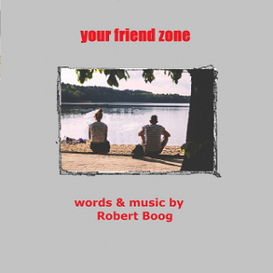 "song ""your friend zone"" cover image"
